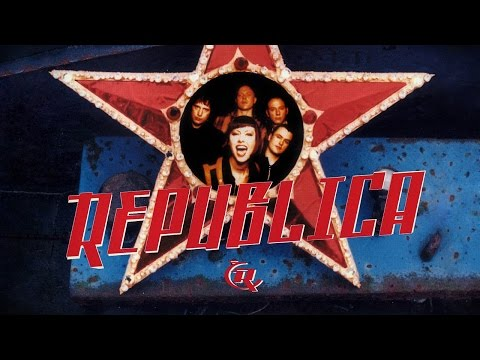 Republica - Republica (1996) (Full Album)