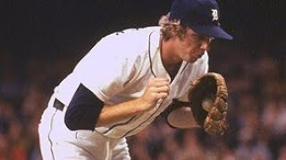 Inside Pitch 1976 Mark Fidrych replay Start 2 @ Boston
