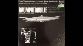 Peter-Thomas-Sound-Orchester - Bolero On The Moon Rocks