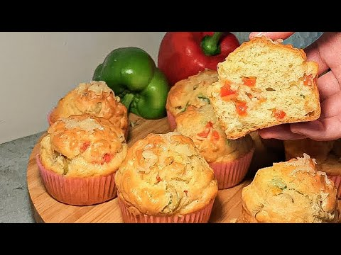 muffin-sale-recette-simple