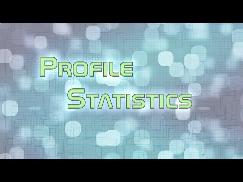 Profile Statistics: Add-on For WP-Recall WordPress Plugin