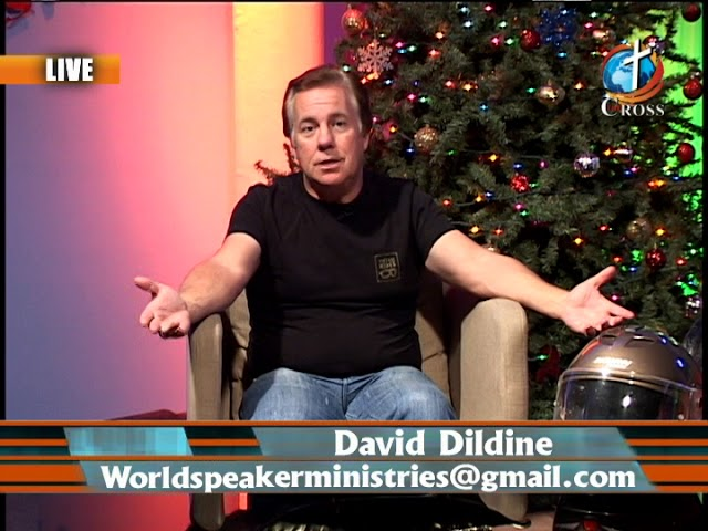 The Roaming Road Evangelist David Dildine 12-27-2017