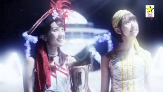 【ももクロMV】猛烈宇宙交響曲・第七楽章「無限の愛」 / ももいろクローバーZ(MOURETSU UCHUU KOUKYOUKYOKU DAI NANA GAKUSHOU