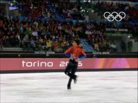 Figure Skating - Men