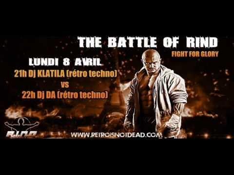 DJ Ross - Neandertal