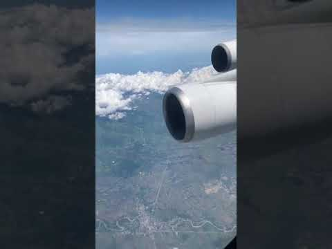 Flat Earth view from above *Touristeriluzel thumbnail