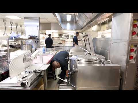 Weekly Restaurant Cleaning Services In Edinburg Mission McAllen TX | RGV Janitorial Services