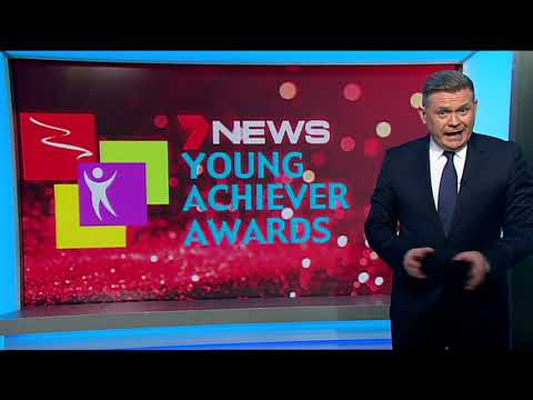 How To Nominate Someone For The Young Achiever Awards