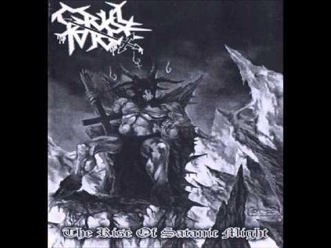 Cruel Force - Black Metal (Venom Cover) (Live In Pforzheim, Germany, 20/02/09)