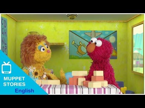 Takalani Sesame: Friend Muppet Stories