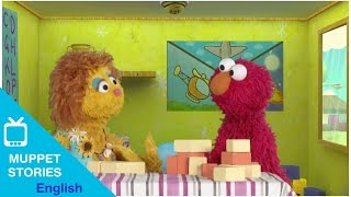 Takalani Sesame: Friend Muppet Stories