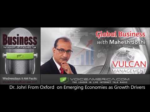 Emerging Economies as Growth Drivers