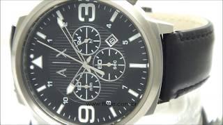 2d56db6c87b Relógio Armani Exchange AX1371 0PN ...