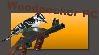 Woodpecker on PC! -- Blitz Brigade Gameplay