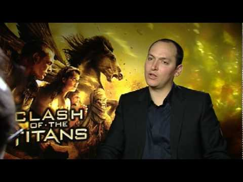 Louis Leterrier Talks Clash Of The Titans  Empire Magazine