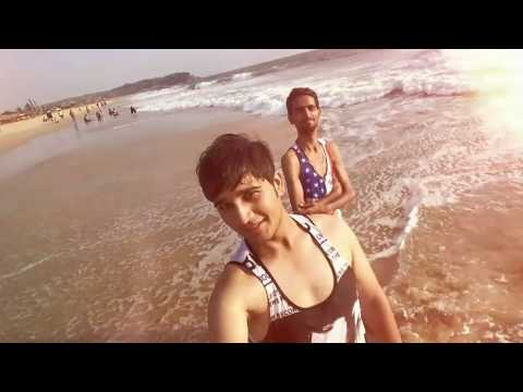 PLAN GOA TRIP IN BUDGET 5000RS ONLY! TRAVEL GUIDE! GOA USEFULL TIPS