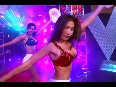 (720pHD): WCW Nitro 01/25/99 - Nitro Girls Segments