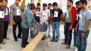 SSB GTO Gurudevas Academy