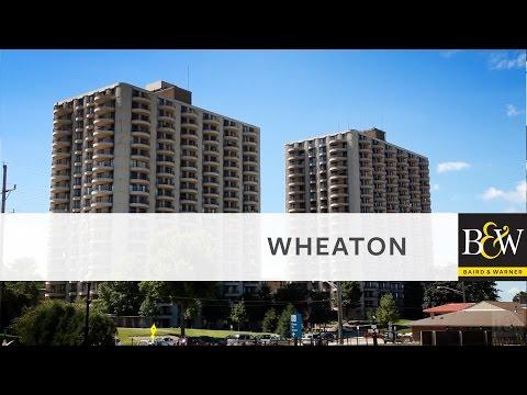 Chicago Neighborhoods - Wheaton