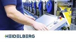 Gallus Labelmaster at All4Labels Global Packaging Group