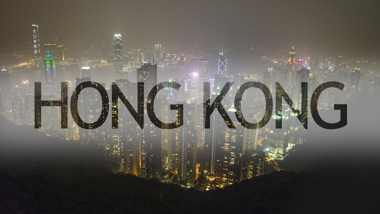 One Day in Hong Kong | Expedia