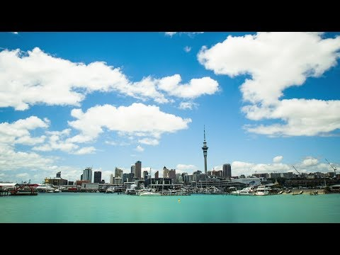 Celebrating 15 Years to Auckland | Emirates Airline