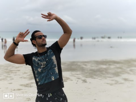 DAY 2 (04/01/2018): PORT BLAIR TO HAVELOCK ISLAND