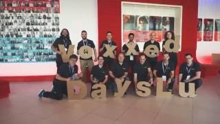 Voxxed Days Luxembourg 2016 in a nutshell