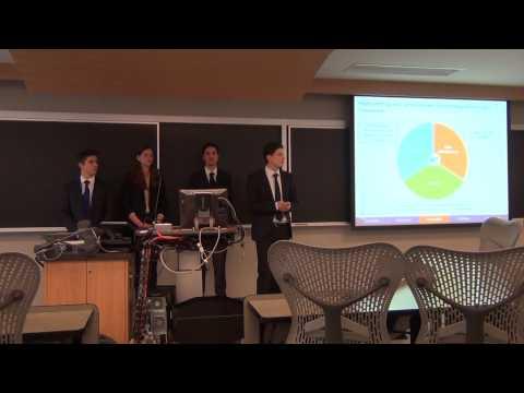Solvay Presentation 2015