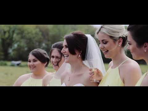 Bari & Angharad's Wedding at Nanteos