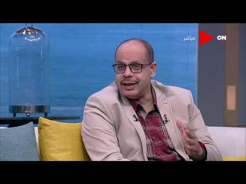 صباح الخير يا مصر - الكاتب أكرم القصاص: قنوات الجزيرة جابت حاجات قديمة وضد الإخوان أصلًا