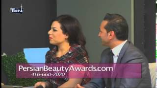 Persian Beauty Awards TV Program 3 Thumbnail