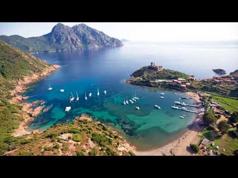 CORSICA - France Travel Guide | Around The World