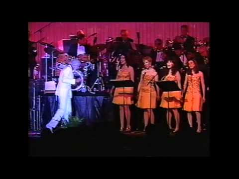 Ray Conniff: Love Is a Many-Splendored Thing / Unchained Melody