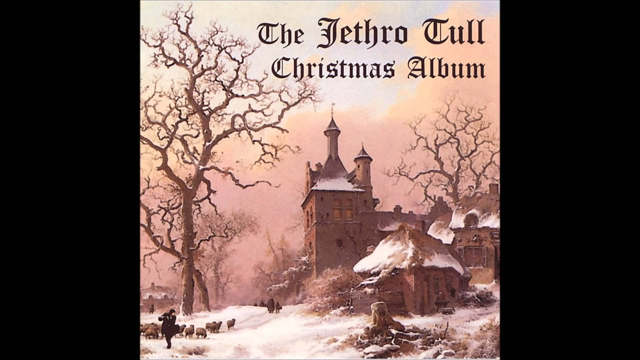 Jethro Tull- Another Christmas Song (2003) - YouTube
