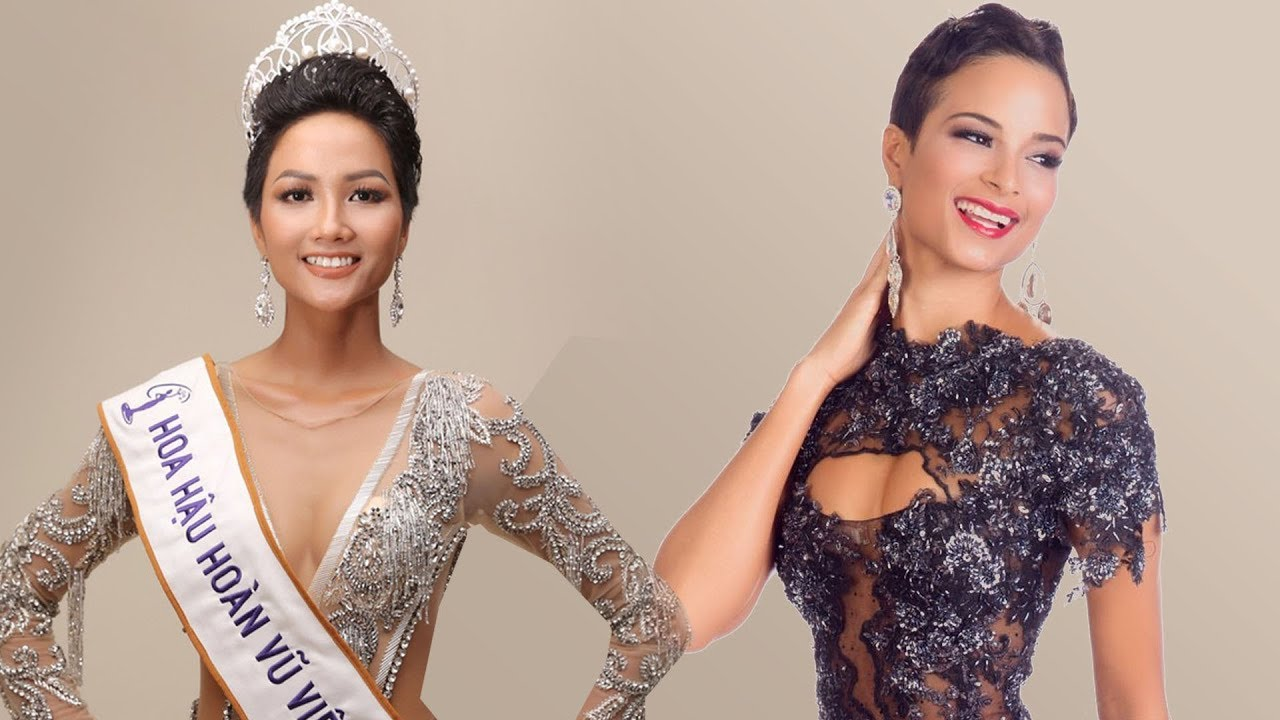 Resultado de imagen para miss vietnam 2018