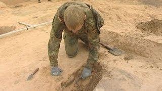 Что осталось от наполеоновских войск под Борисовом? Неожиданные находки археологов