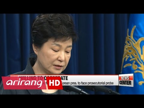 President Park's Second Public Apology: On-set interview Park Tae-woo, Prof. at Korea Univ.