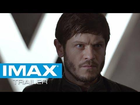 Marvel's Inhumans IMAX® Trailer #2
