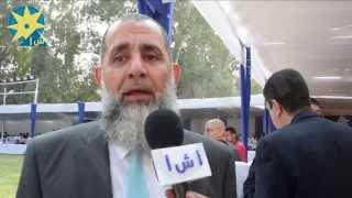 بالفيديو: مهرجان الخيول العربية من الأجندة الدولية لجمال الجواد العربي والمحافظة عليه