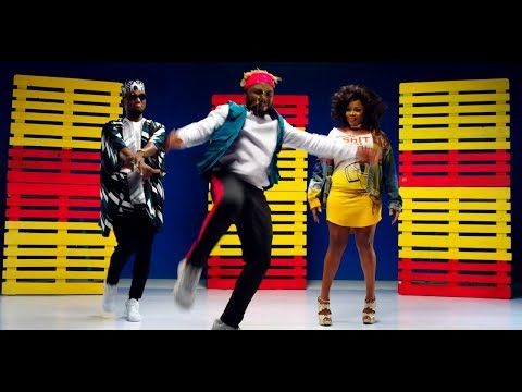 Omawumi - Malowa feat. DJ Spinall & Slimcase (Official Video)