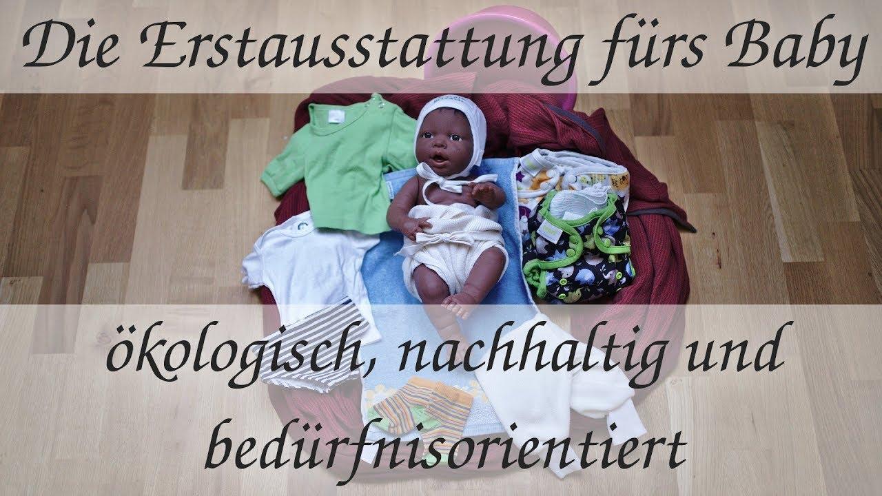 die erstausstattung f rs baby kologisch nachhaltig und. Black Bedroom Furniture Sets. Home Design Ideas