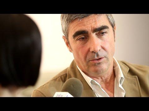 Entrevista al filósofo José Díez (UB)