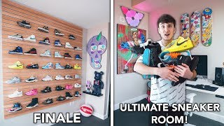 i-built-the-ultimate-sneaker-room-finale