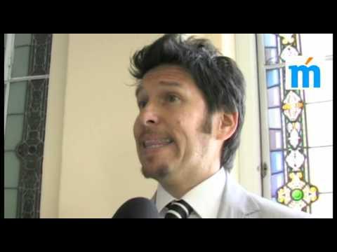 Entrevista a Luis Oliva