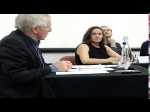 BRACE Dementia Debate with Jonathan Dimbleby