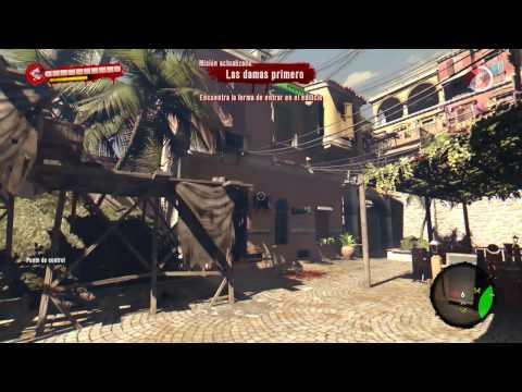 Dead Island Riptide HD: Misiones secundarias Las damas primero Plan perfecto