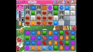 Candy Crush Saga Level 199  3 Star - no boosters by frank chen