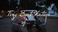 Tiny Boats of MN Buffalo lake Tournie