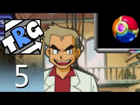 Pokémon Snap – Episode 5: Flushin' em Out